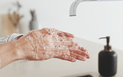 Soothing Non-Toxic Hand Soap [ 4 Ingredients ]