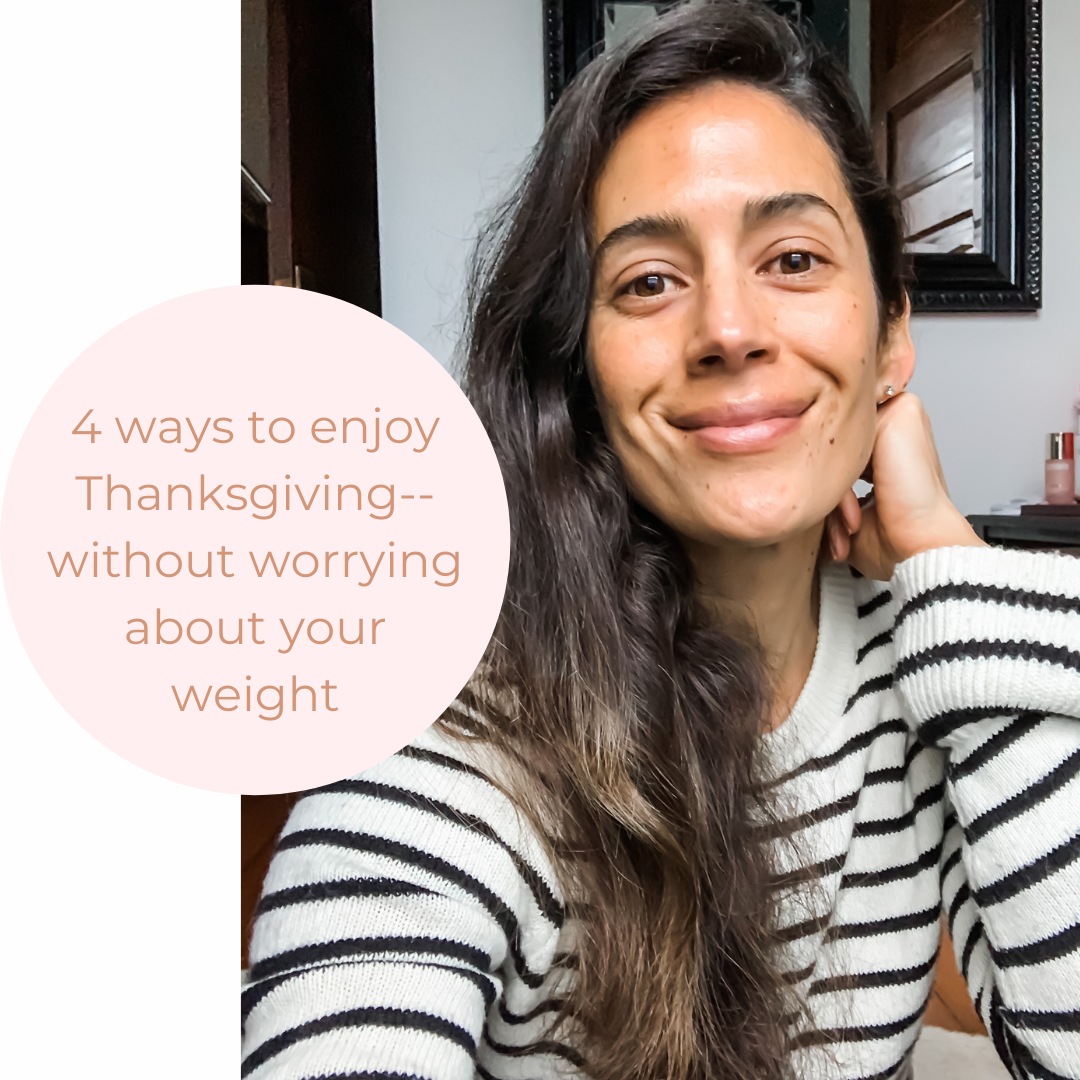 4 tips for a worry free thanksgiving