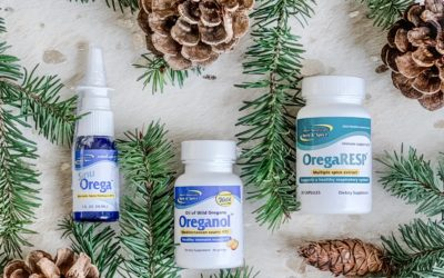 Boost your Immunity for Winter Wellness with Oregano