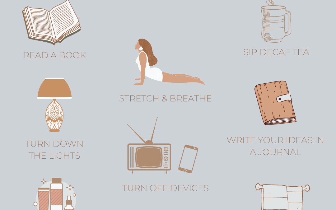 8 of the Best Tips for Restful Sleep