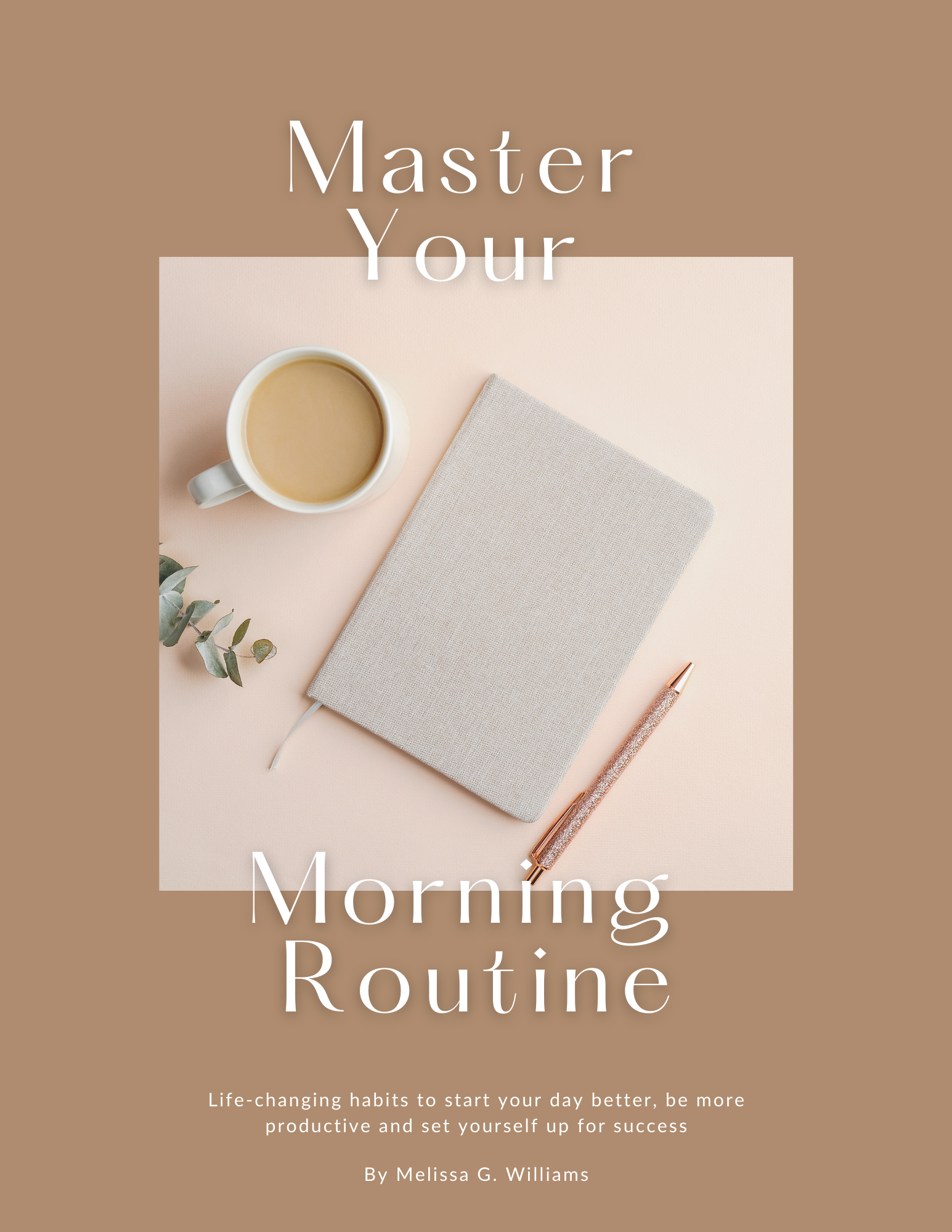Master Your Morning Routine